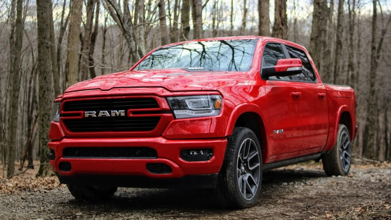 Review Fiat Chrysler S 2019 Ram 1500 Is The Best Pickup You Can Buy