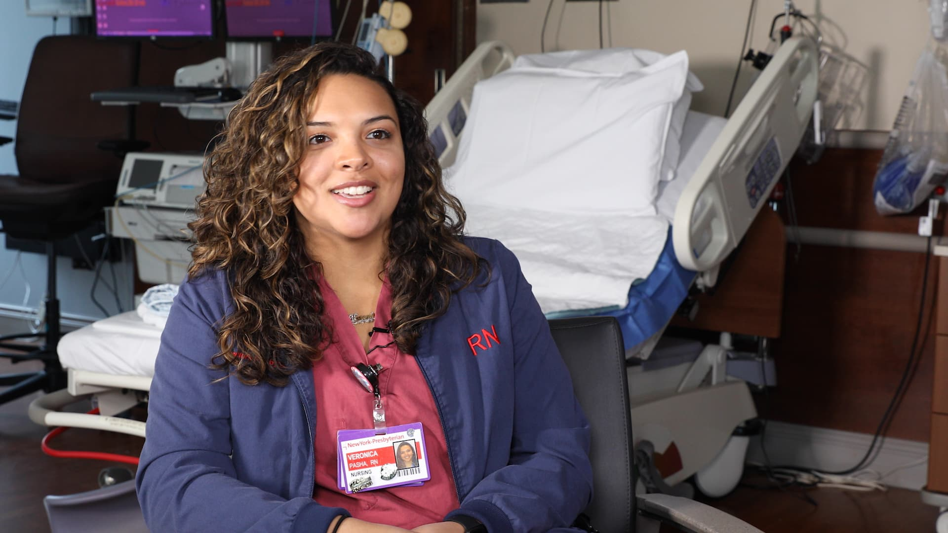 A Day In The Life Of A Registered Nurse At Newyork Presbyterian