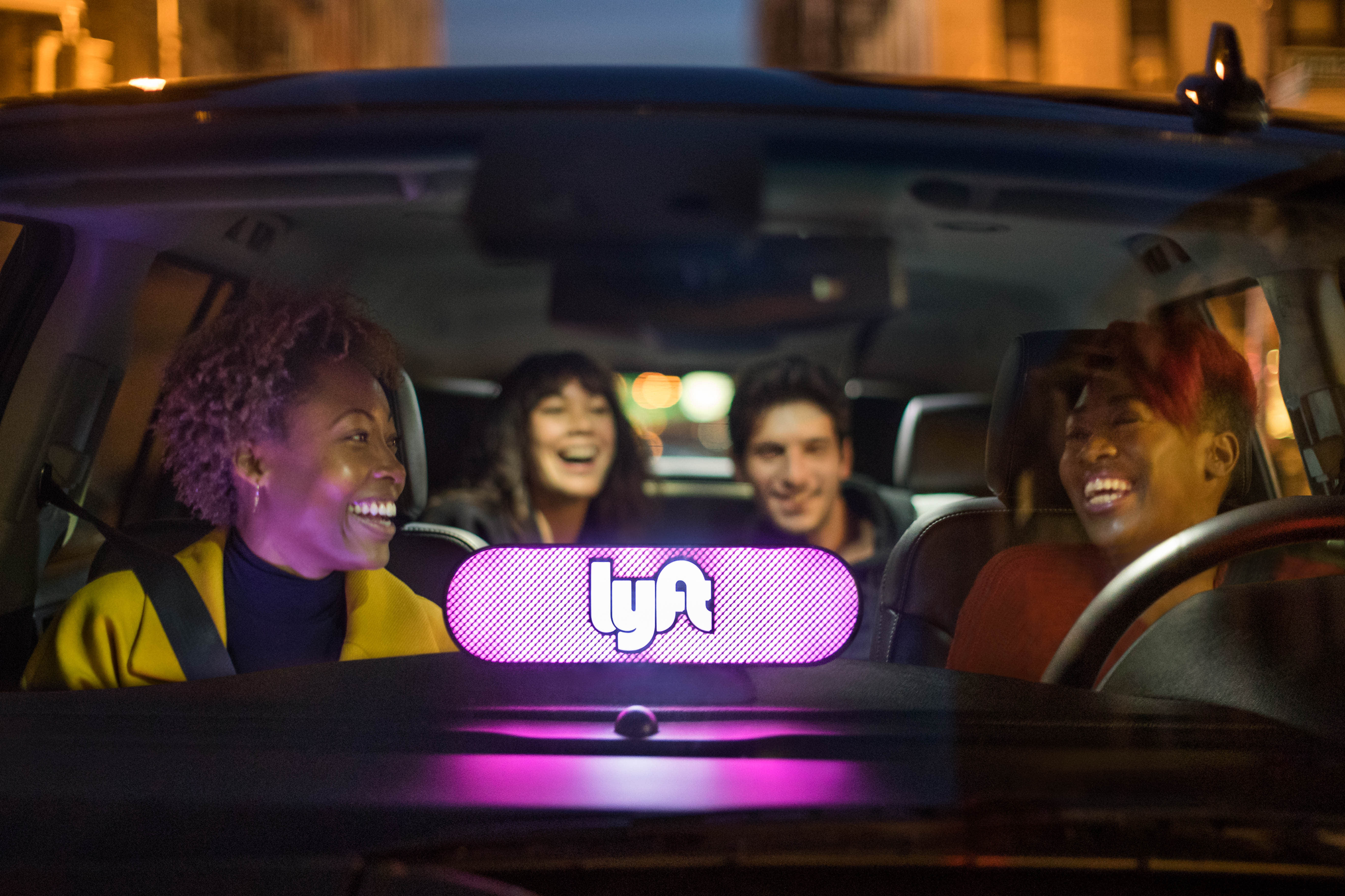Me Touch Unlimited Avis lyft announces car rental service; hertz and avis shares plunge