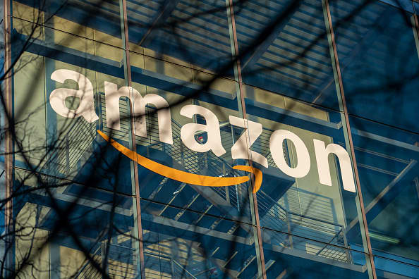 Amazon beats Apple and Google to become the world's most valuable brand thumbnail
