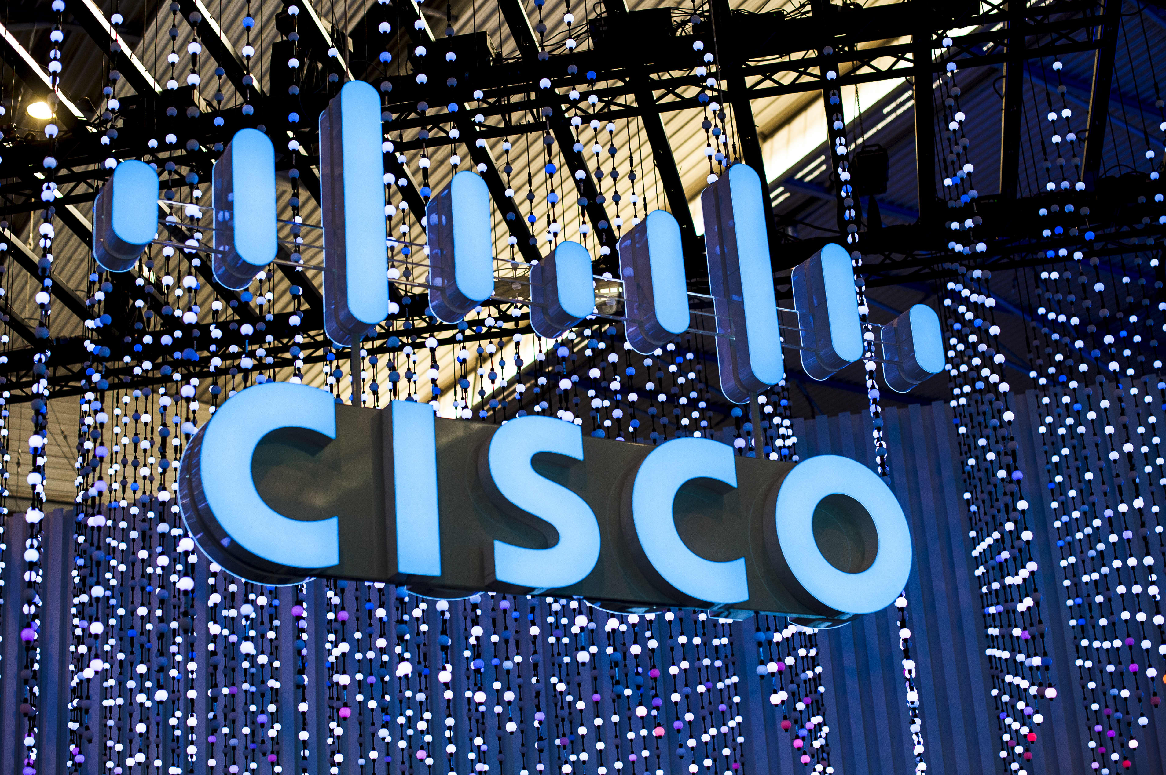 Cisco is the big tech stock to buy for low China trade risk, Bank of America says