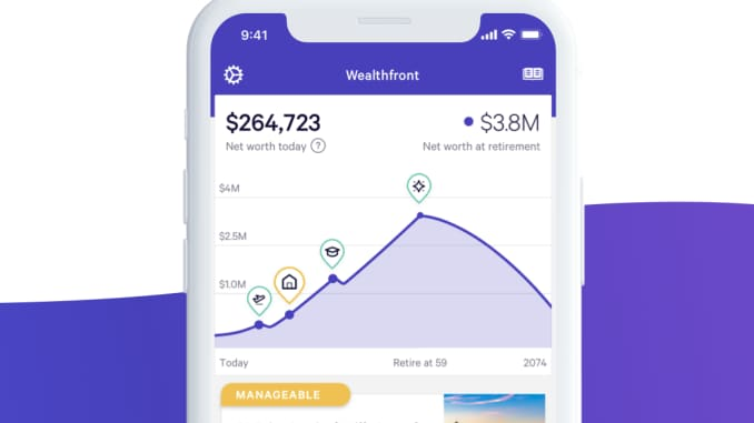 Wealthfront bumps interest rate to highest in the industry