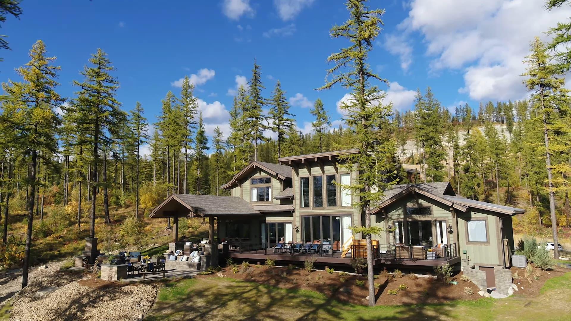Photos: Inside the multimillion-dollar 2019 HGTV Dream Home