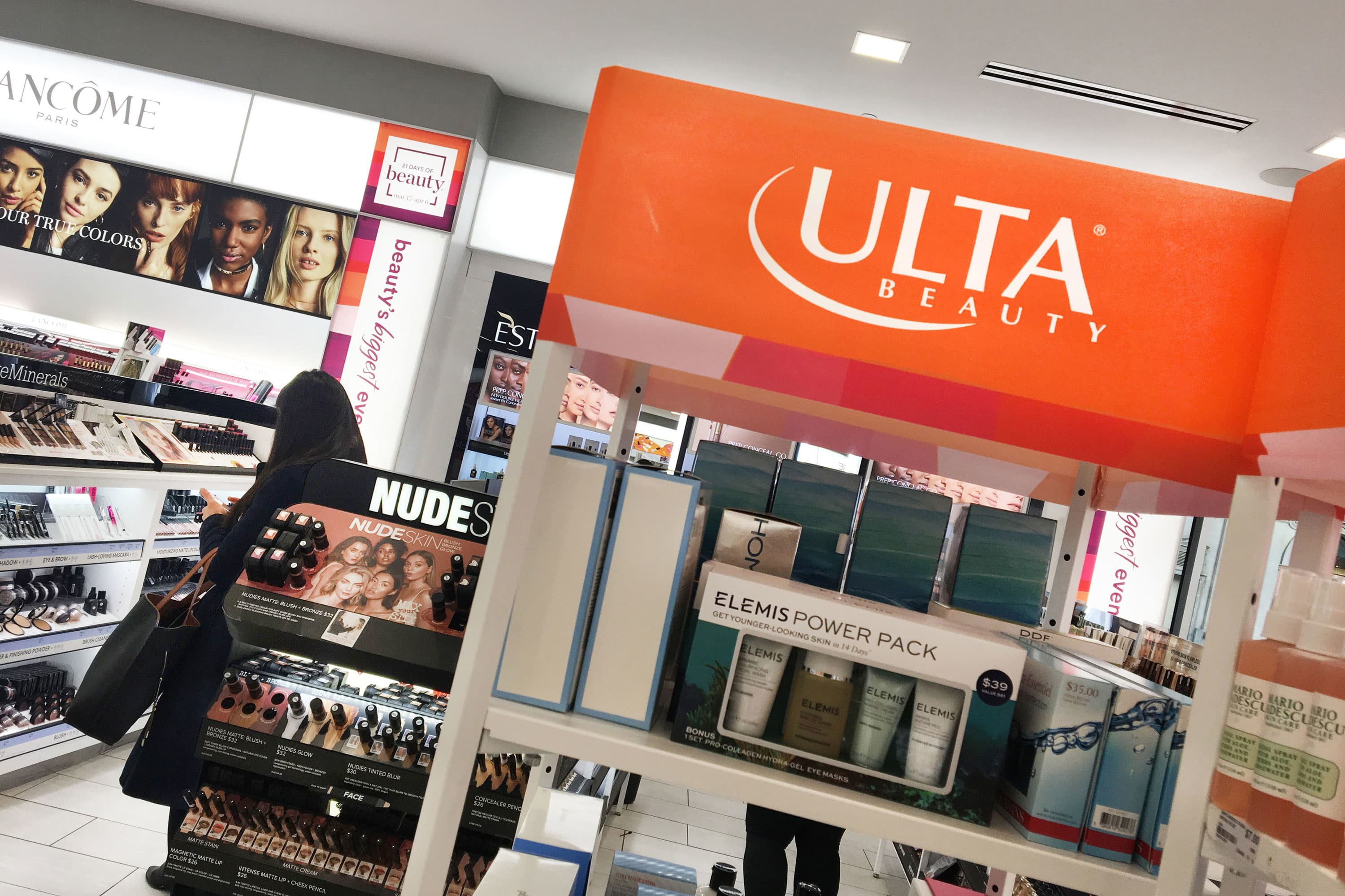 Ulta Beauty CEO says retailers need support from Washington