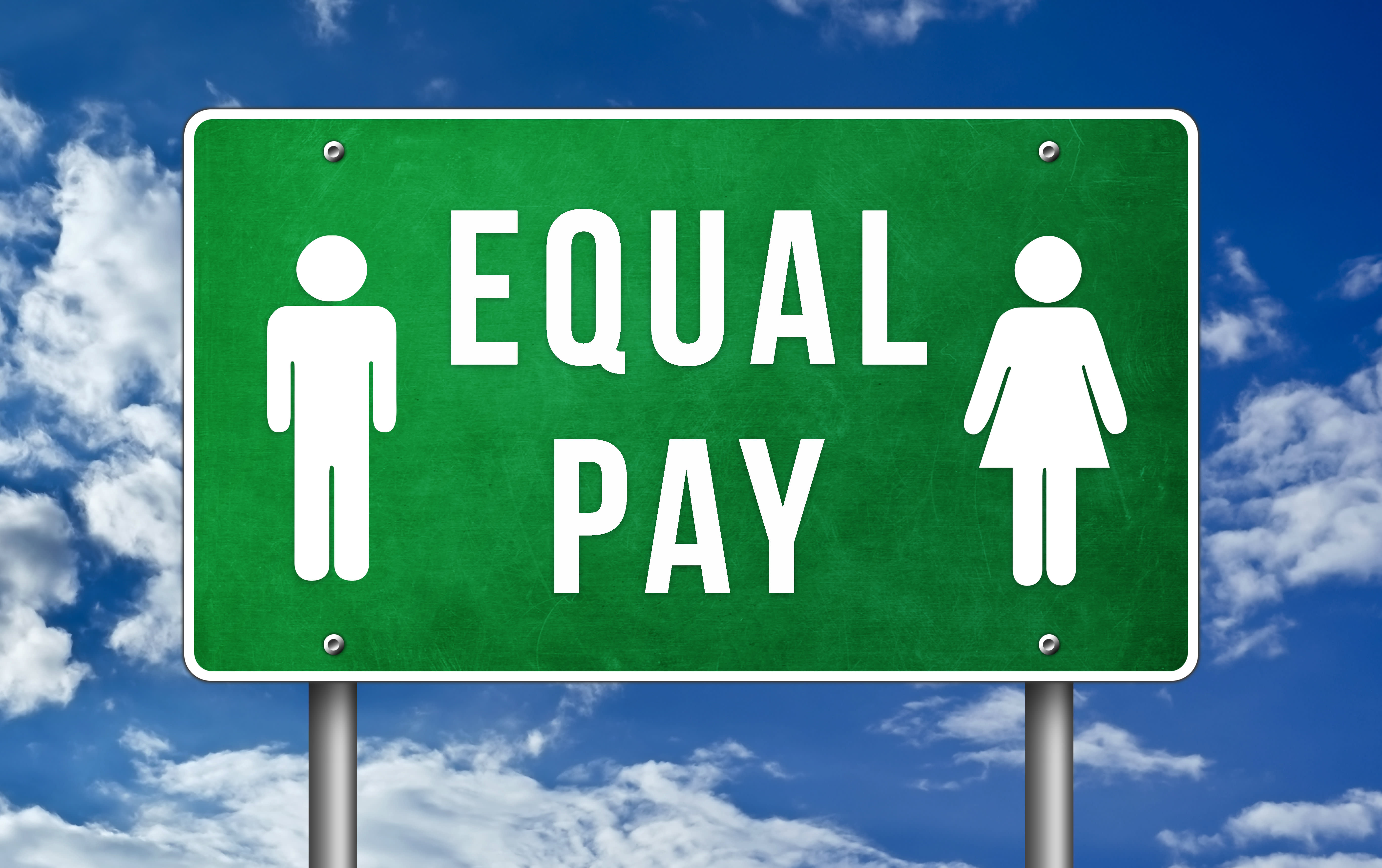Here's what companies can do to help close the gender pay gap