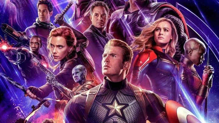 'Avengers: Endgame' to be the highest-grossing film of all time