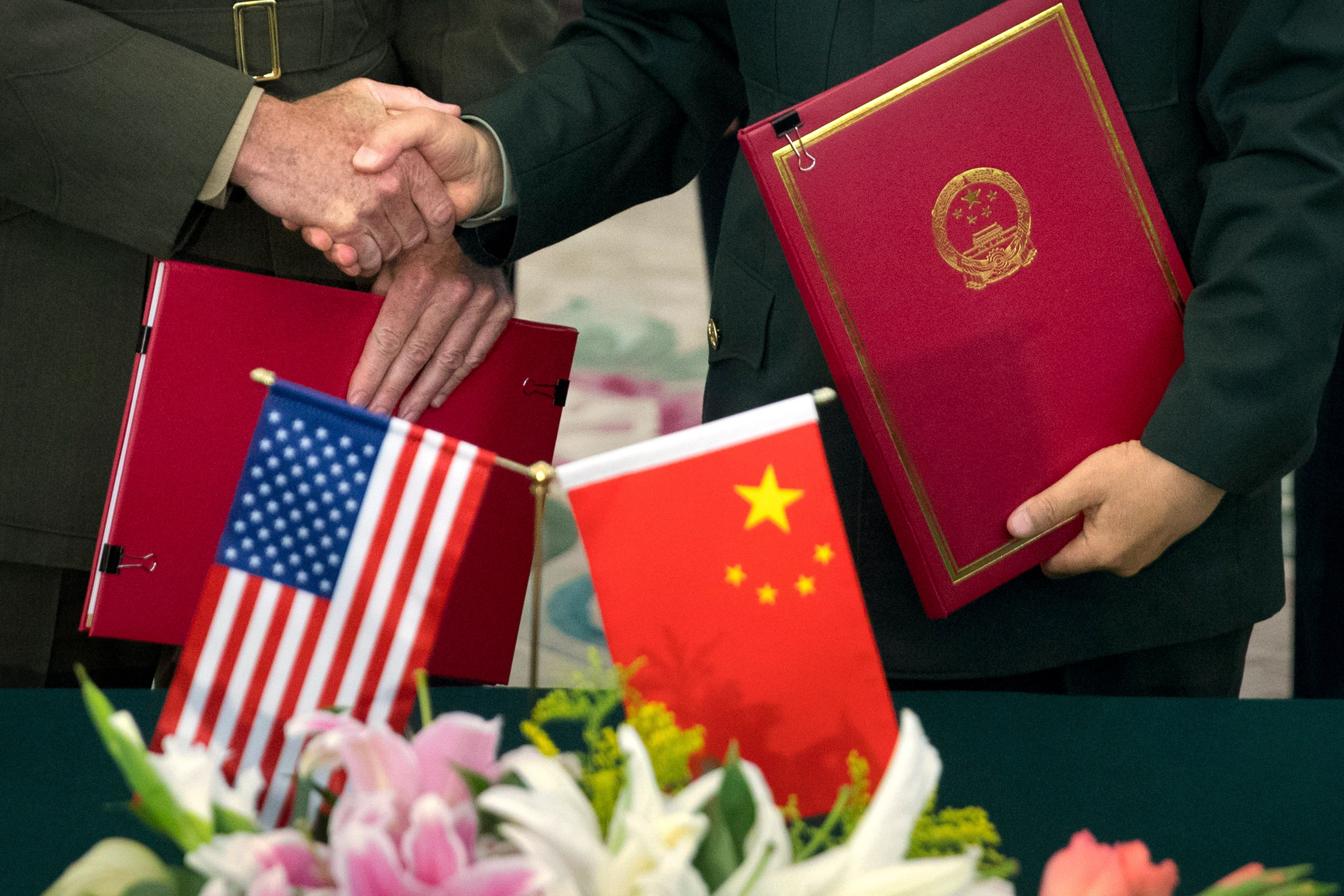 Forcing 'America First' on others will lead to 'America Alone:' Chinese state-run media