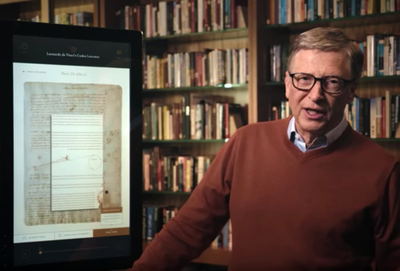 Bill Gates Reading List 2020.Why Billionaire Bill Gates Paid 30 Million For This Book 25