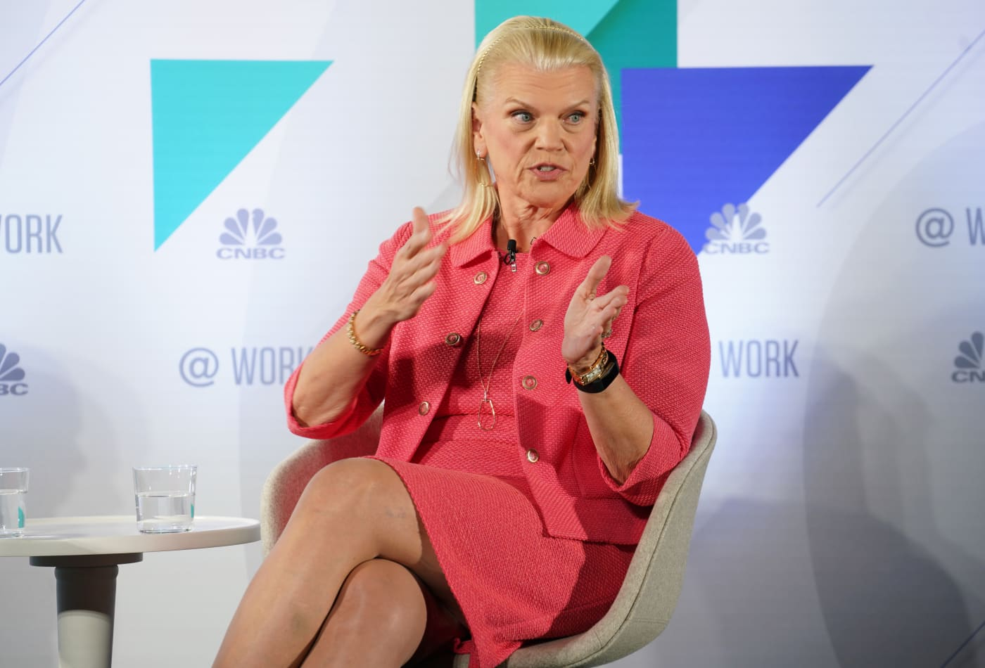IBM artificial intelligence can predict with 95% accuracy which workers are about to quit their jobs