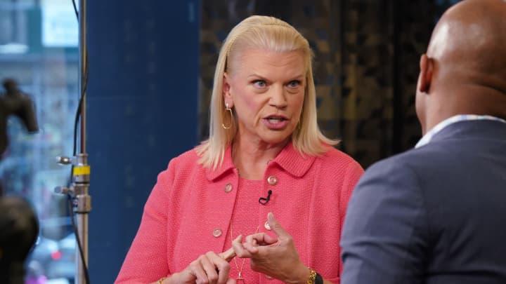 IBM layoffs affect more than 1,000 employees
