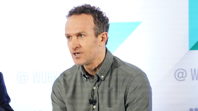 CNBC: Jason Fried Basecamp @Work event 190402-001