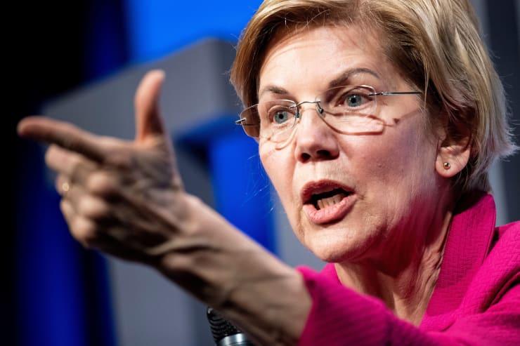 GP: Elizabeth Warren