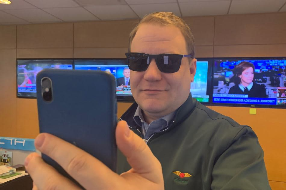 How to get Face ID to work with sunglasses on Apple iPhone