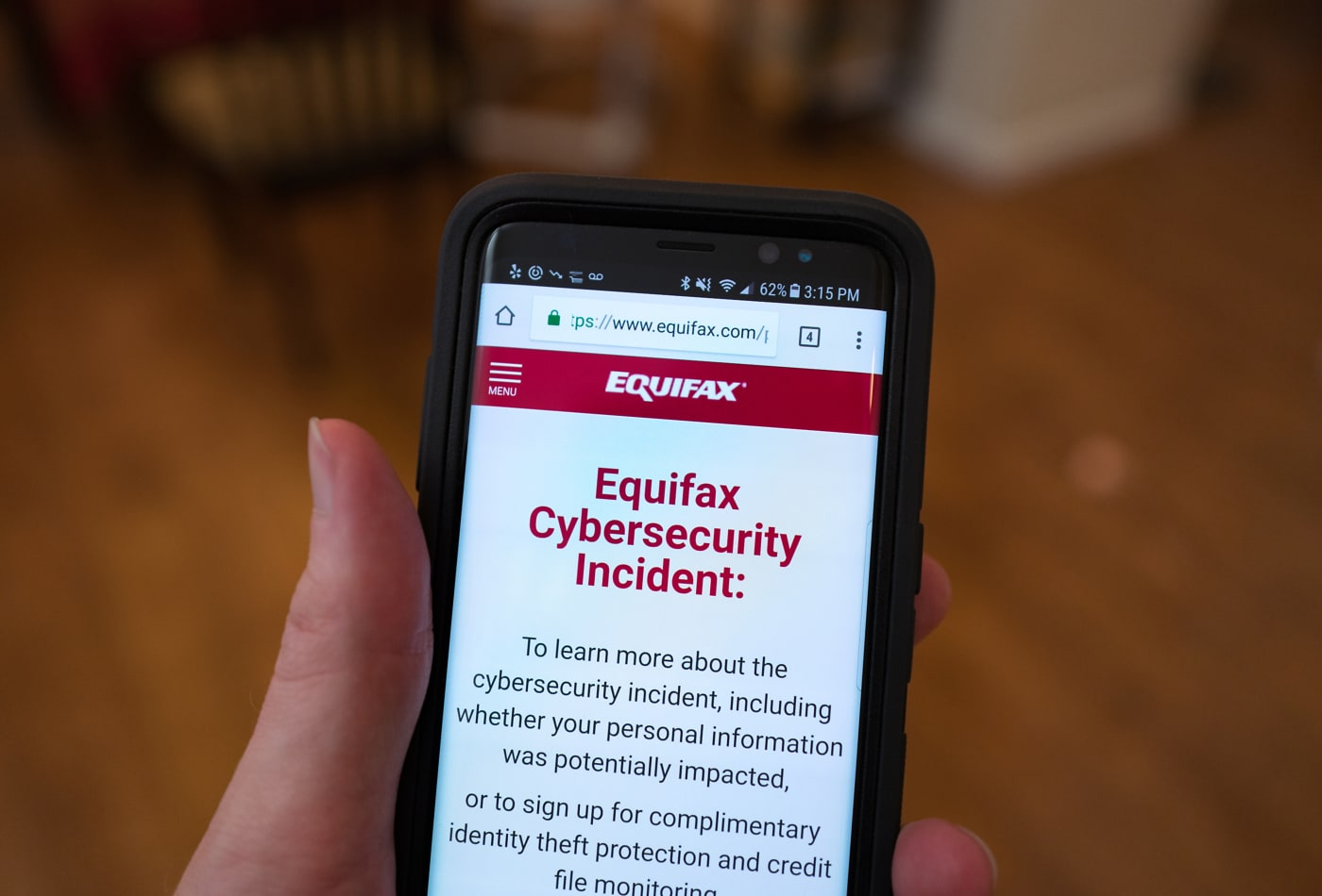 equifax claim form status  Equifax settlement: you need to update your claim to get $12