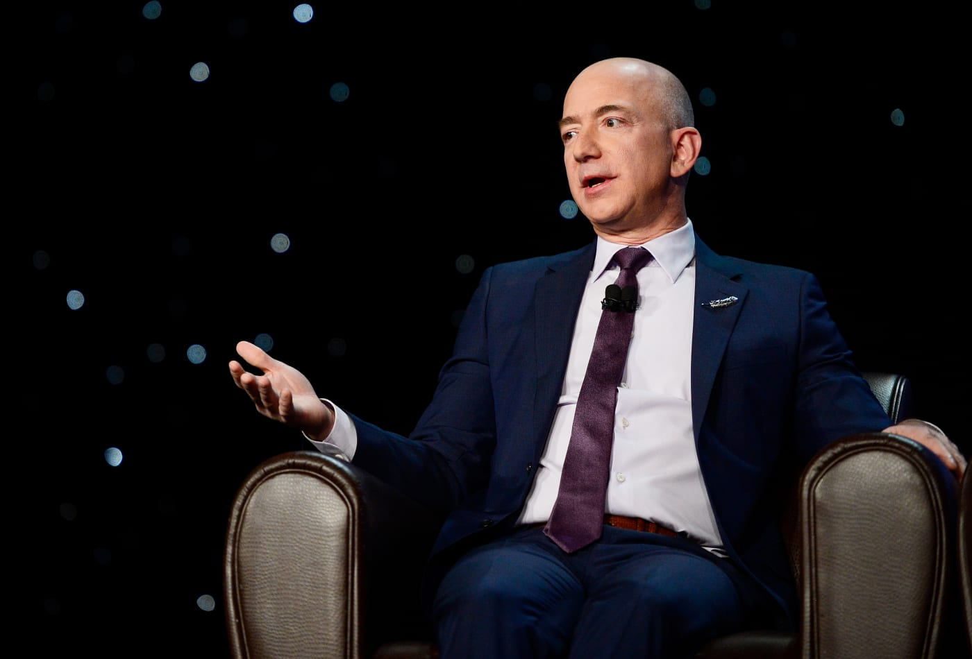 Jeff Bezos to exec after product totally flopped: 'You can't, for one minute, feel bad'