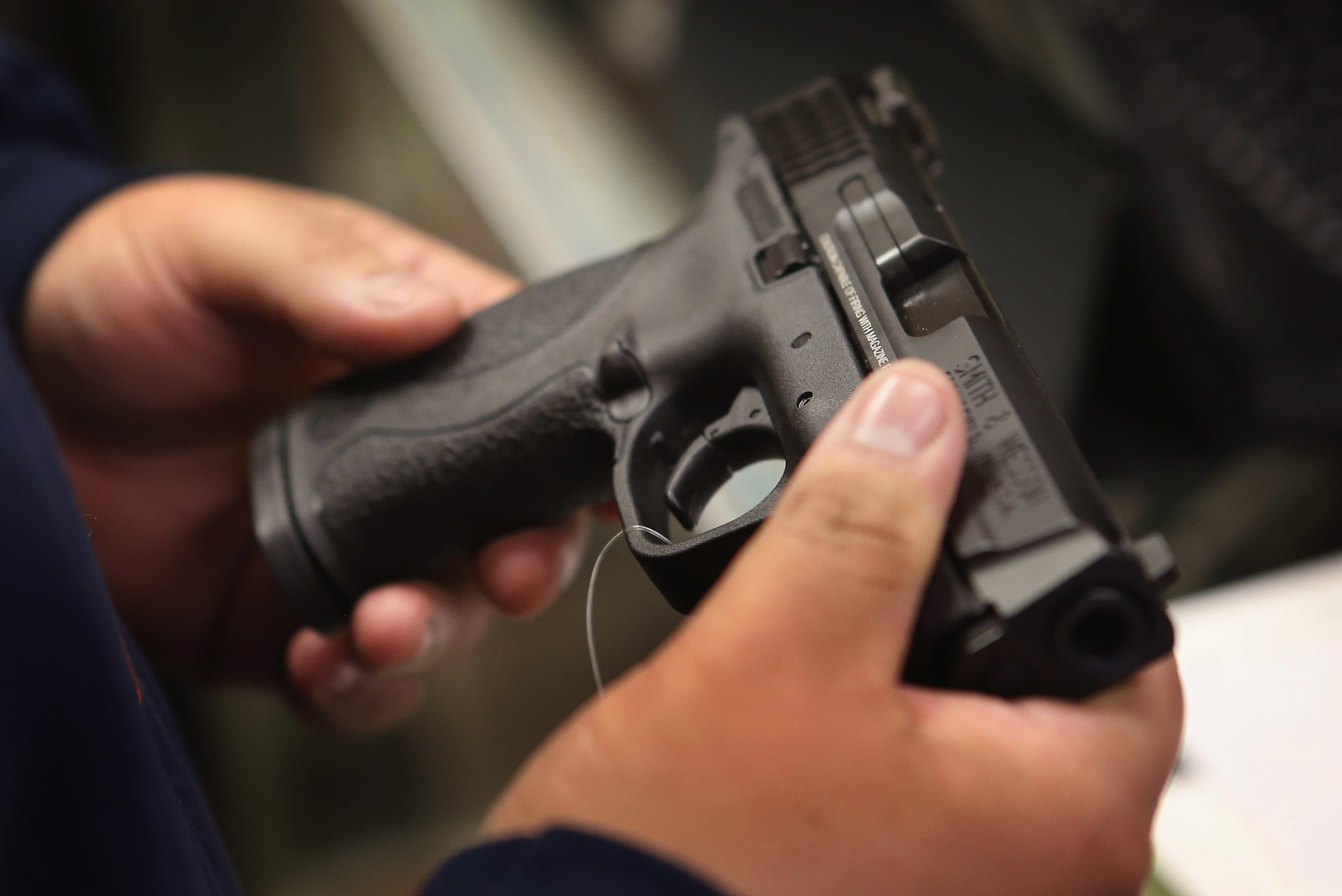 How to tell if you're invested in gun stocks