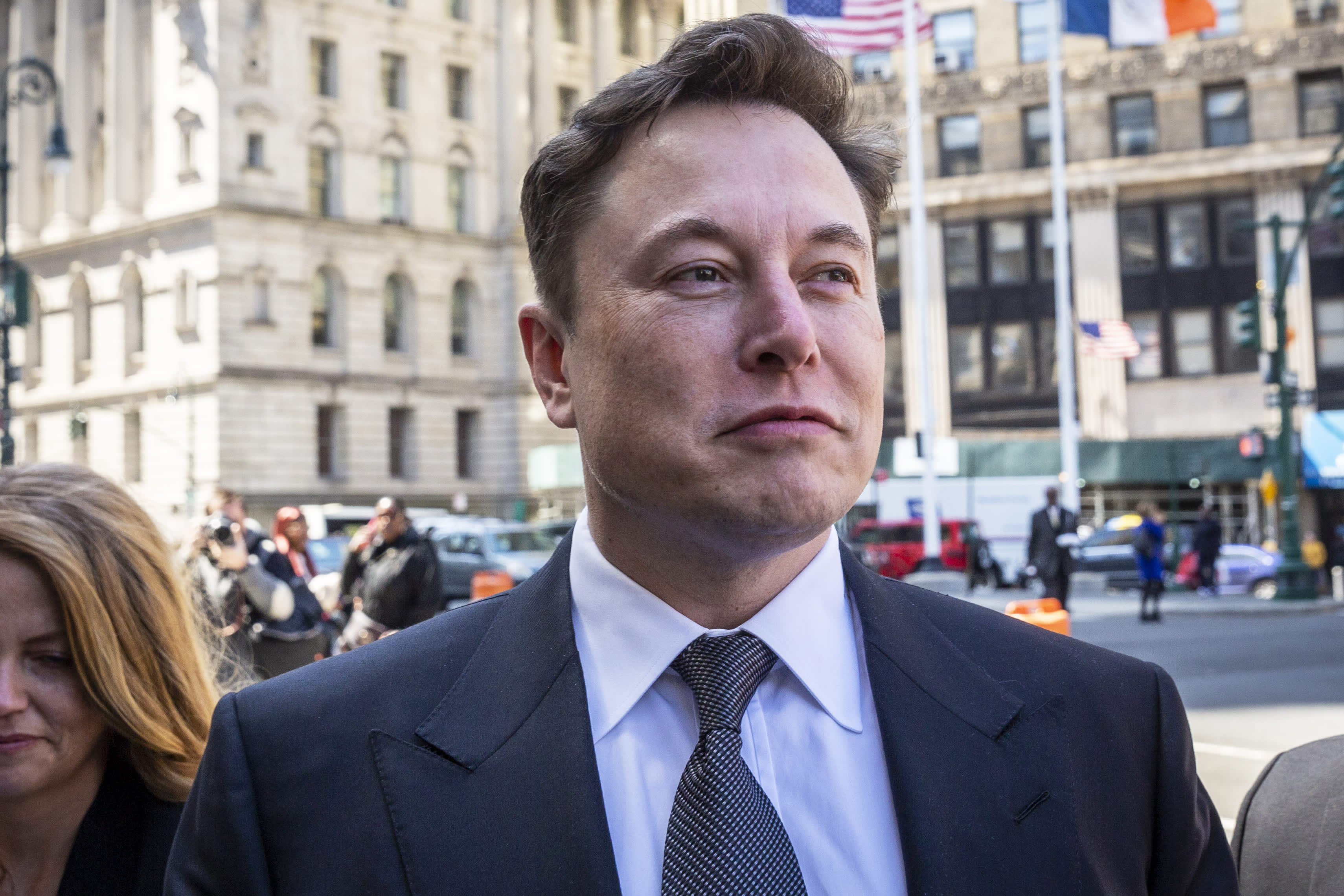 Elon Musk and SEC reach agreement over Tesla CEO's use of Twitter