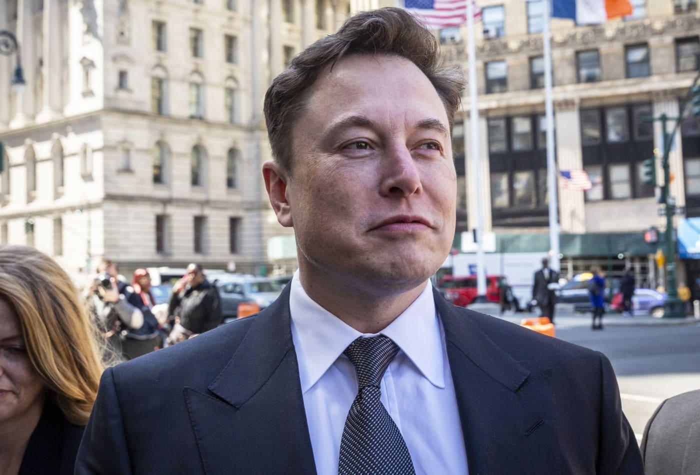 Bridgewater's Ray Dalio had Elon Musk, Bill Gates do personality test