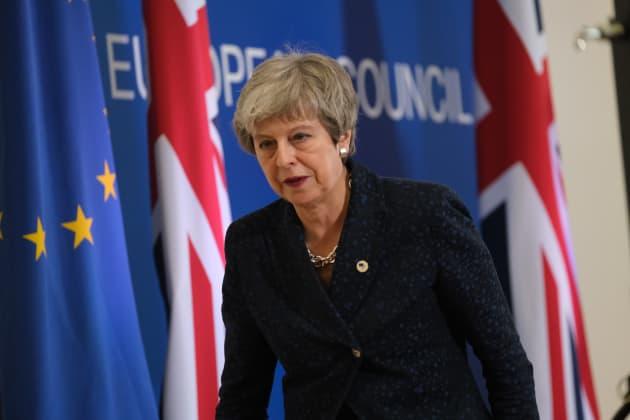 GS 190405 European Council Convenes As UK Seeks Brexit Delay