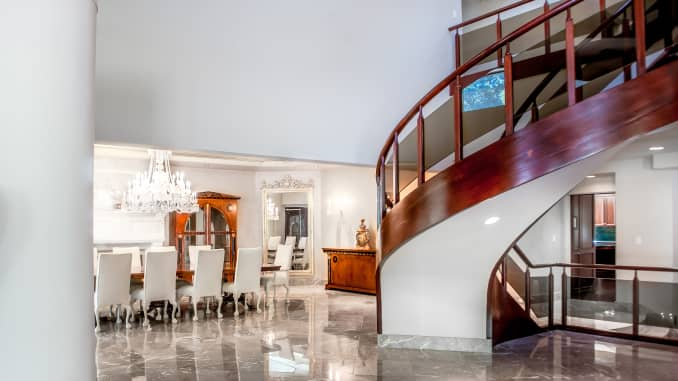 Photos 50 Cent Sells His Multimillion Dollar Connecticut Mansion