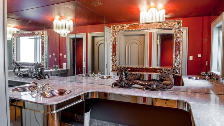 Photos 50 Cent Sells His Multimillion Dollar Connecticut Mansion
