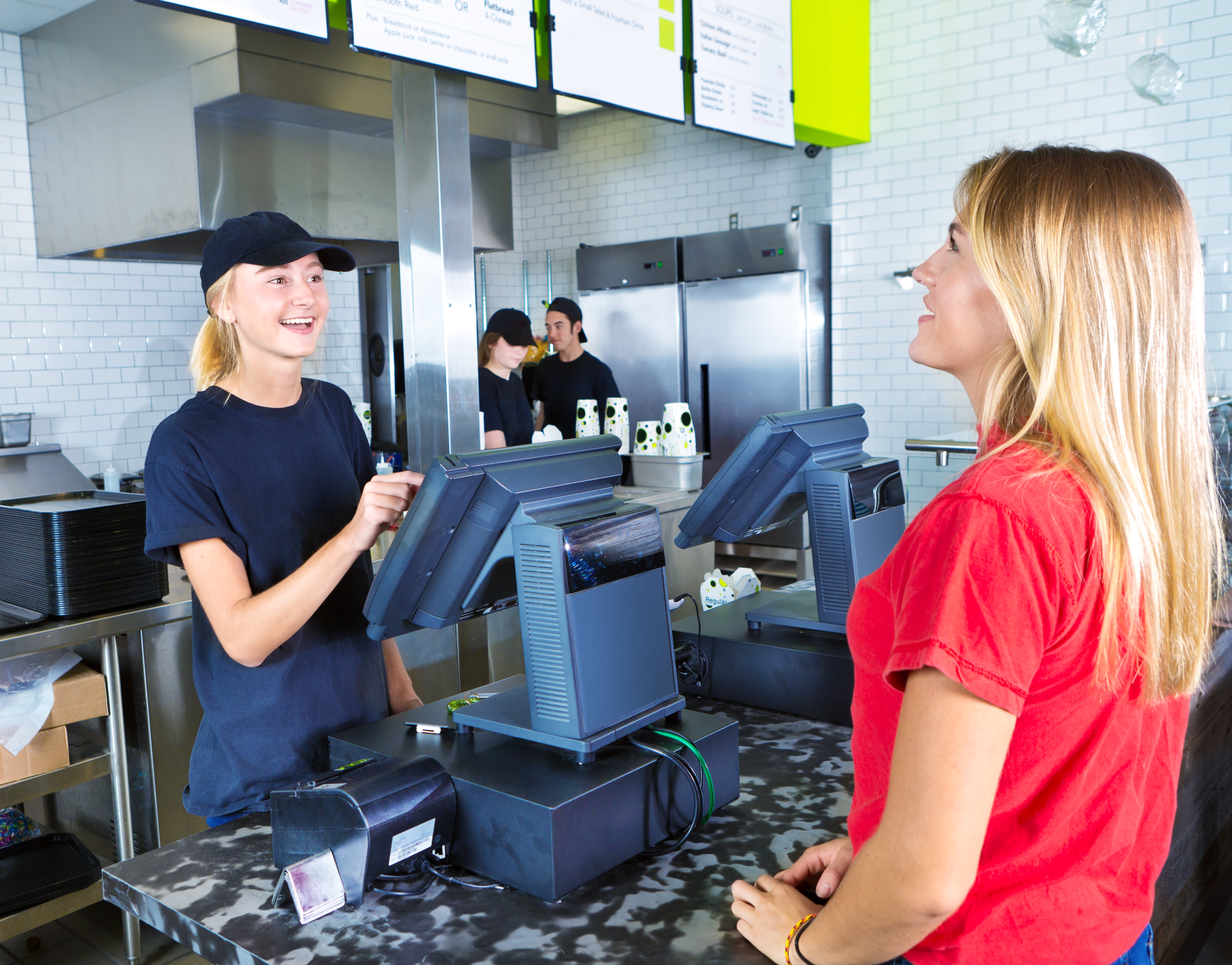 Brookings Fewer American Teens Have Summer Jobs Than Ever Before