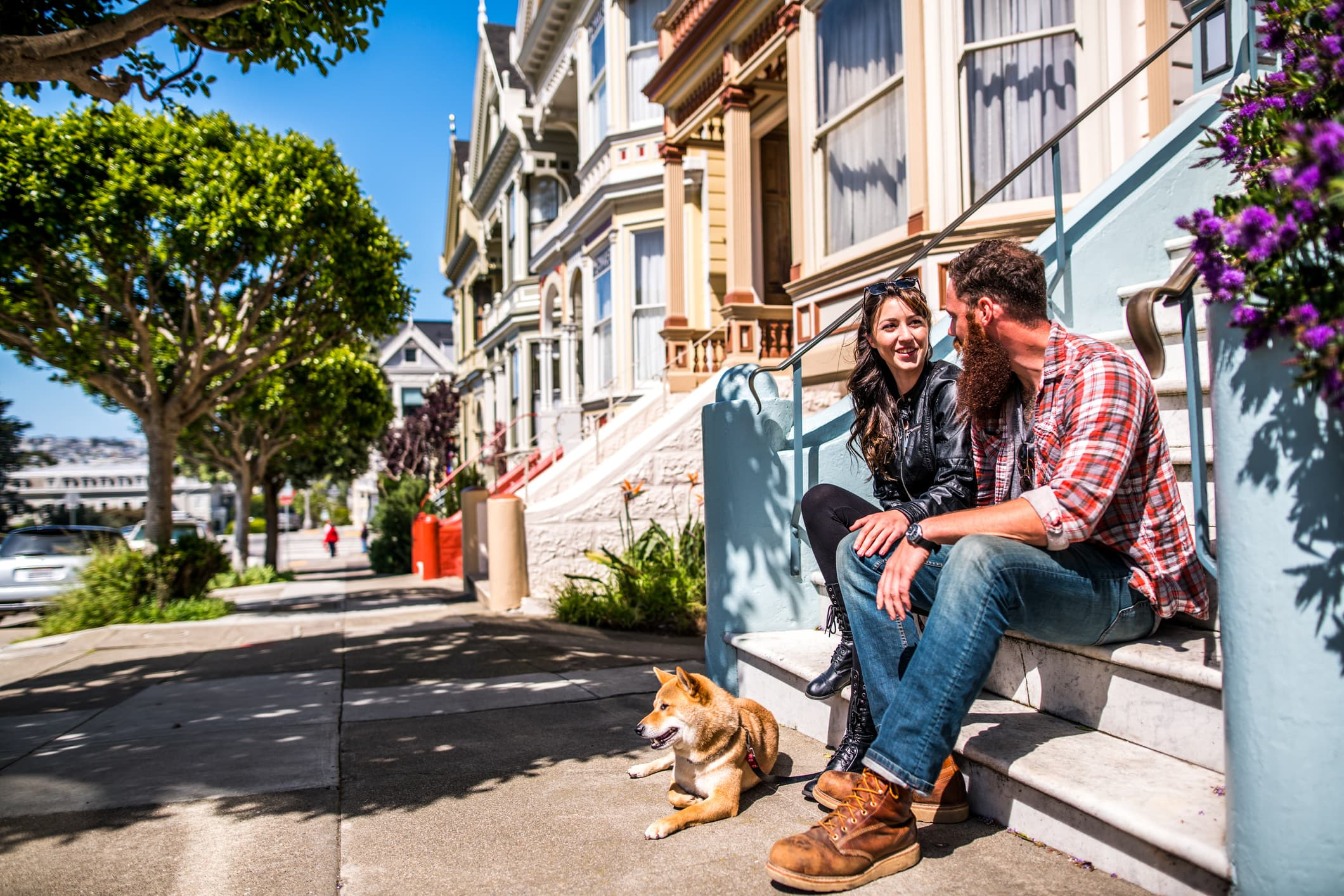 If you bought a house in San Francisco 10 years ago, here's how much it could be worth now