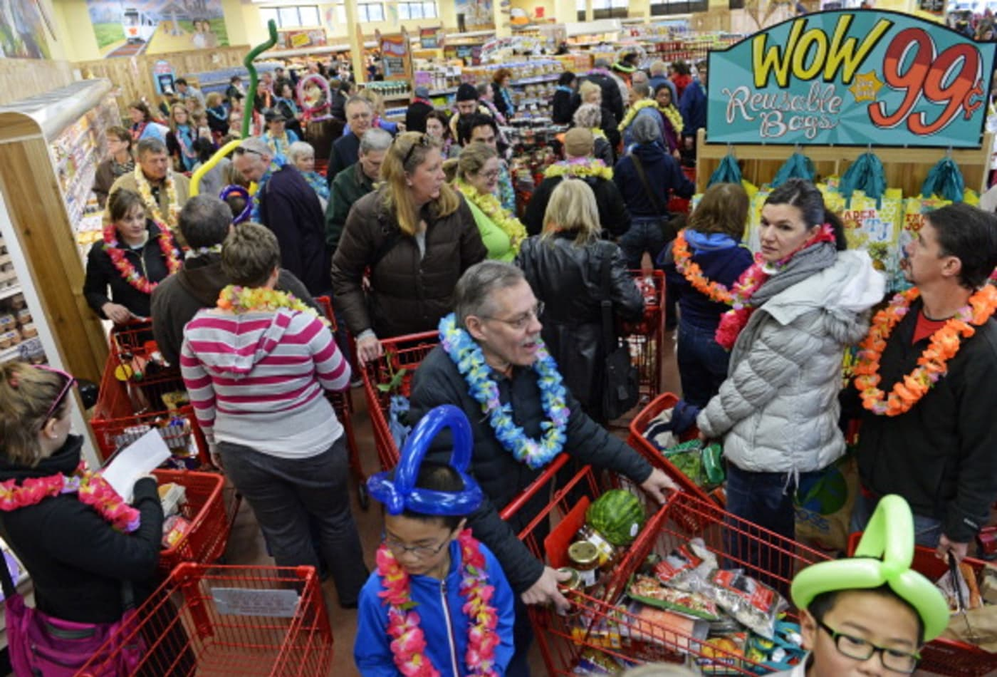 4 Things You Always Wanted To Know About Trader Joe S From An Employee