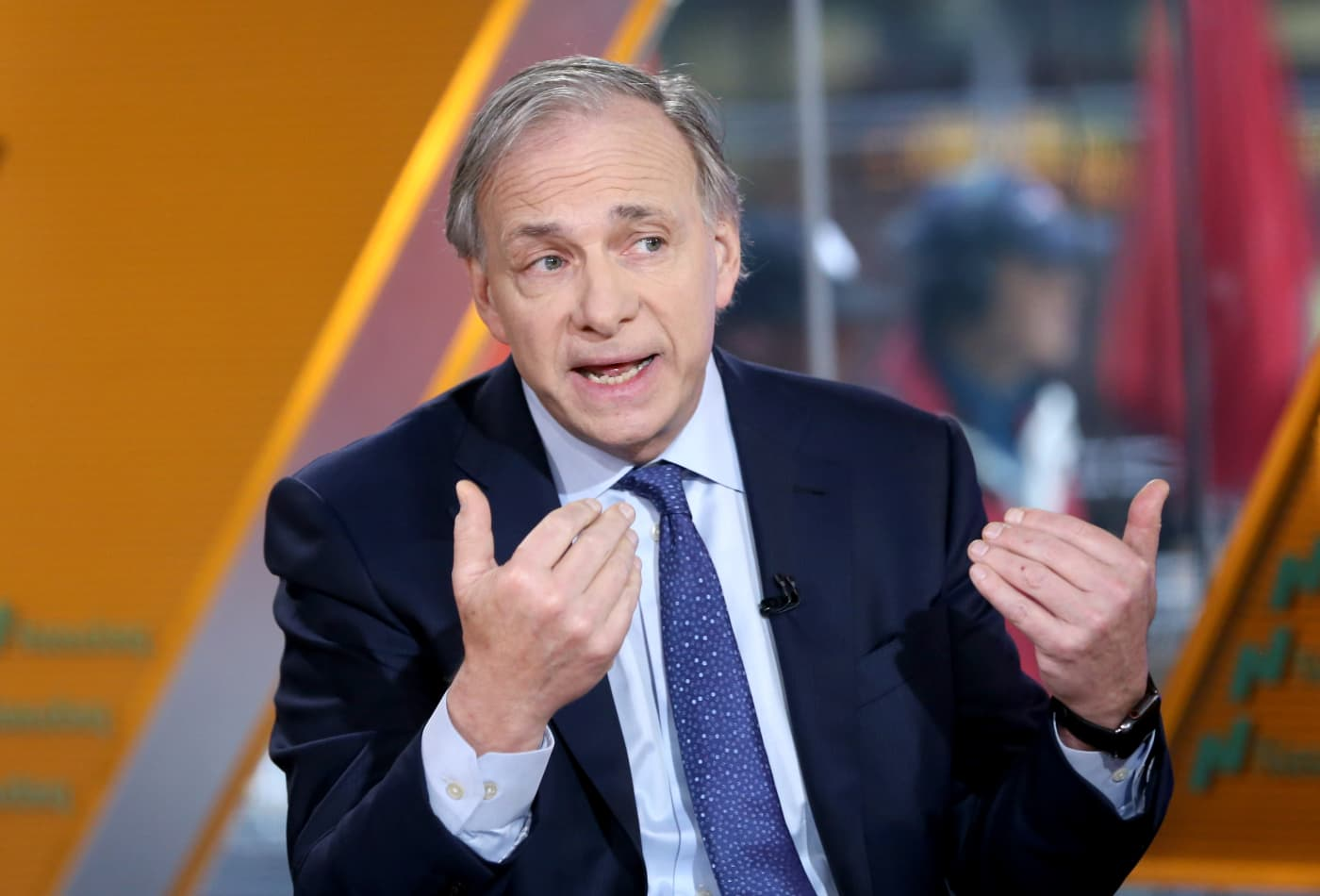 Ray Dalio to younger self: 'Why are you so stupidly arrogant!?!'