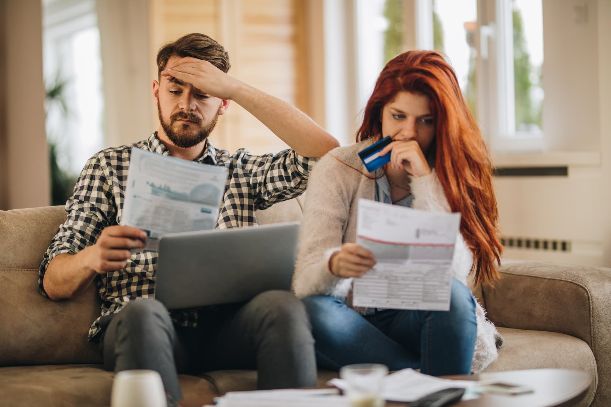 One-third of credit card debt is caused by medical bills. These steps can help you manage those bills