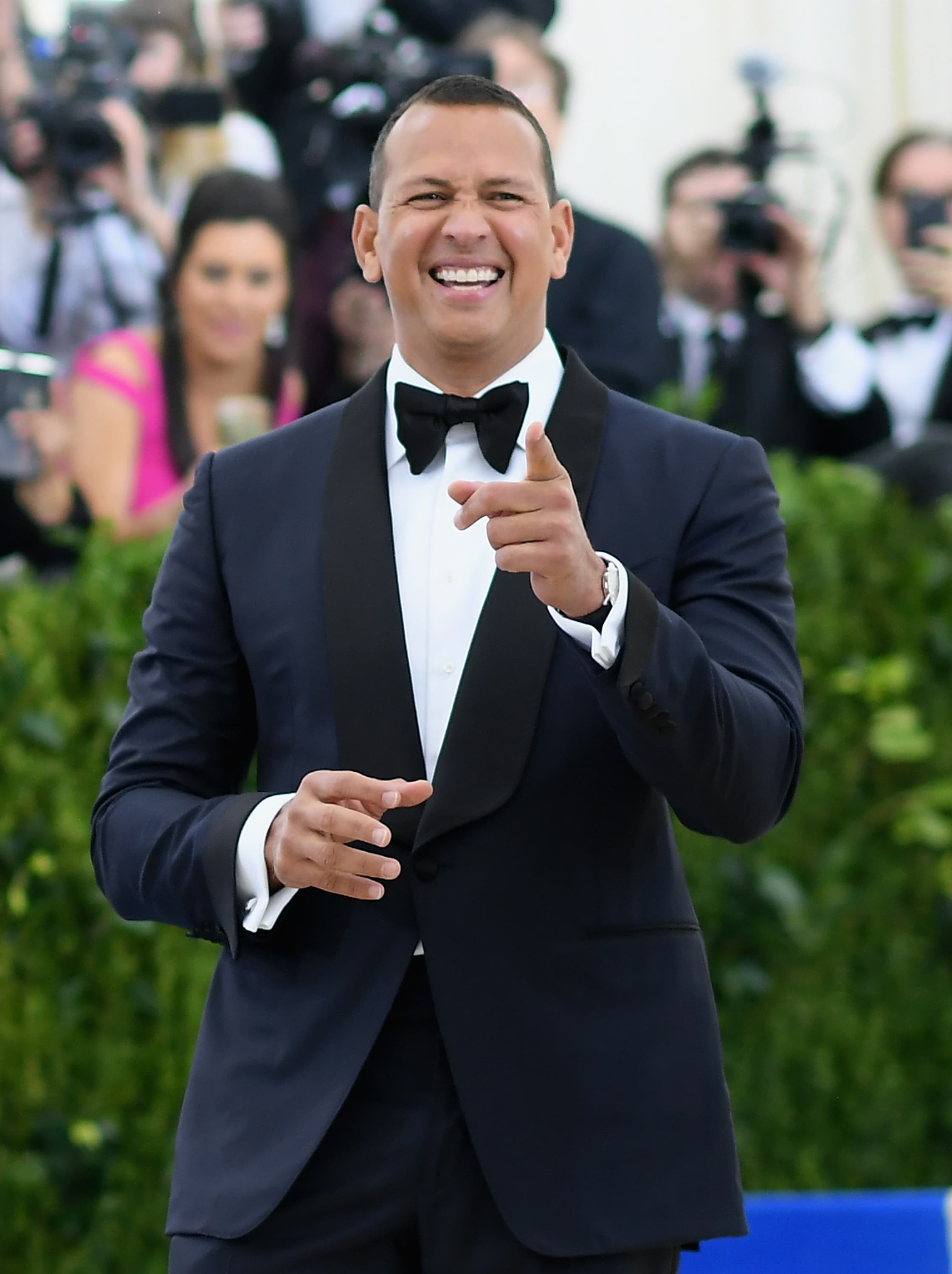 Alex Rodriguez drinks 9 cups of coffee a day—here's the rest of his daily routine