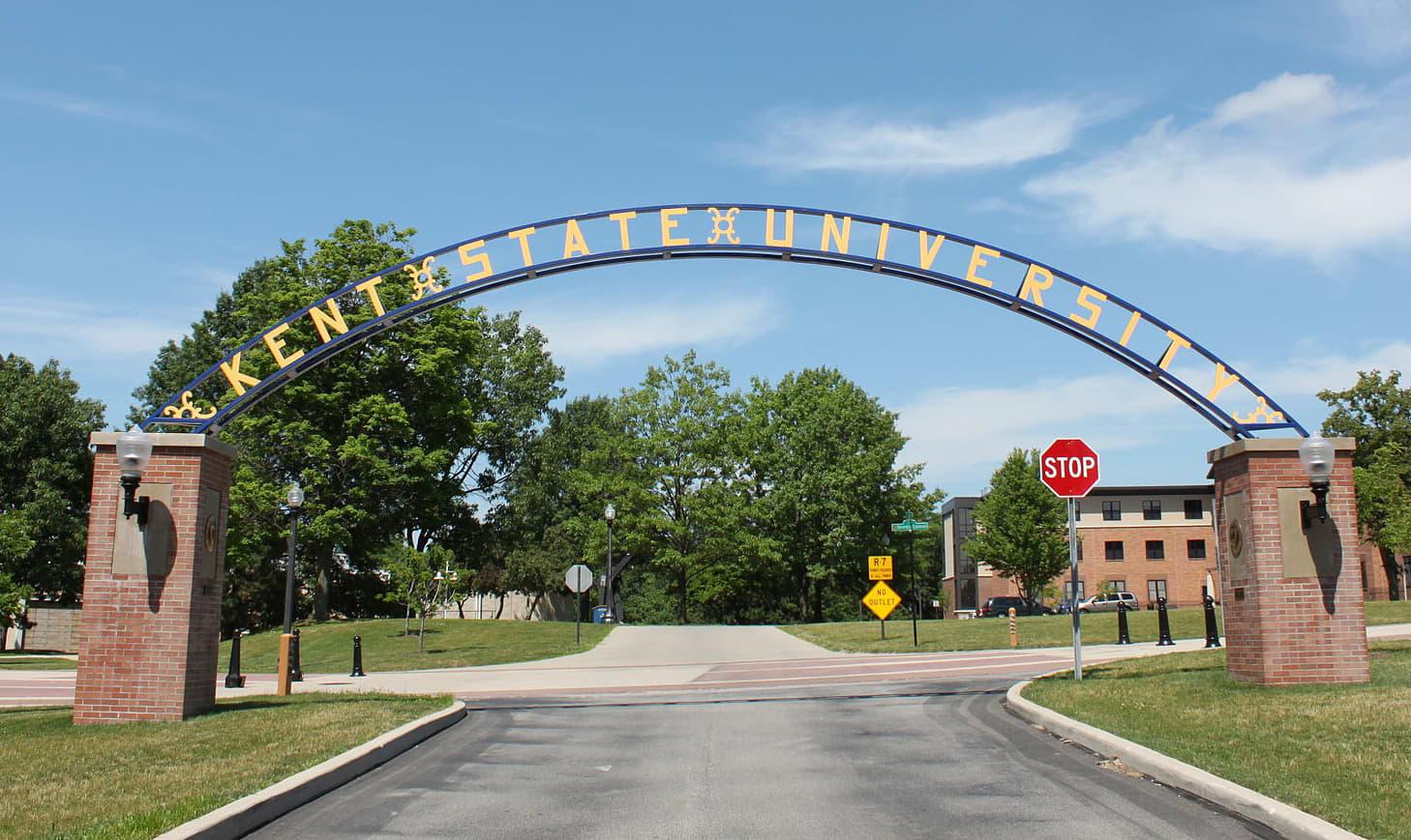 CC: Kent State University