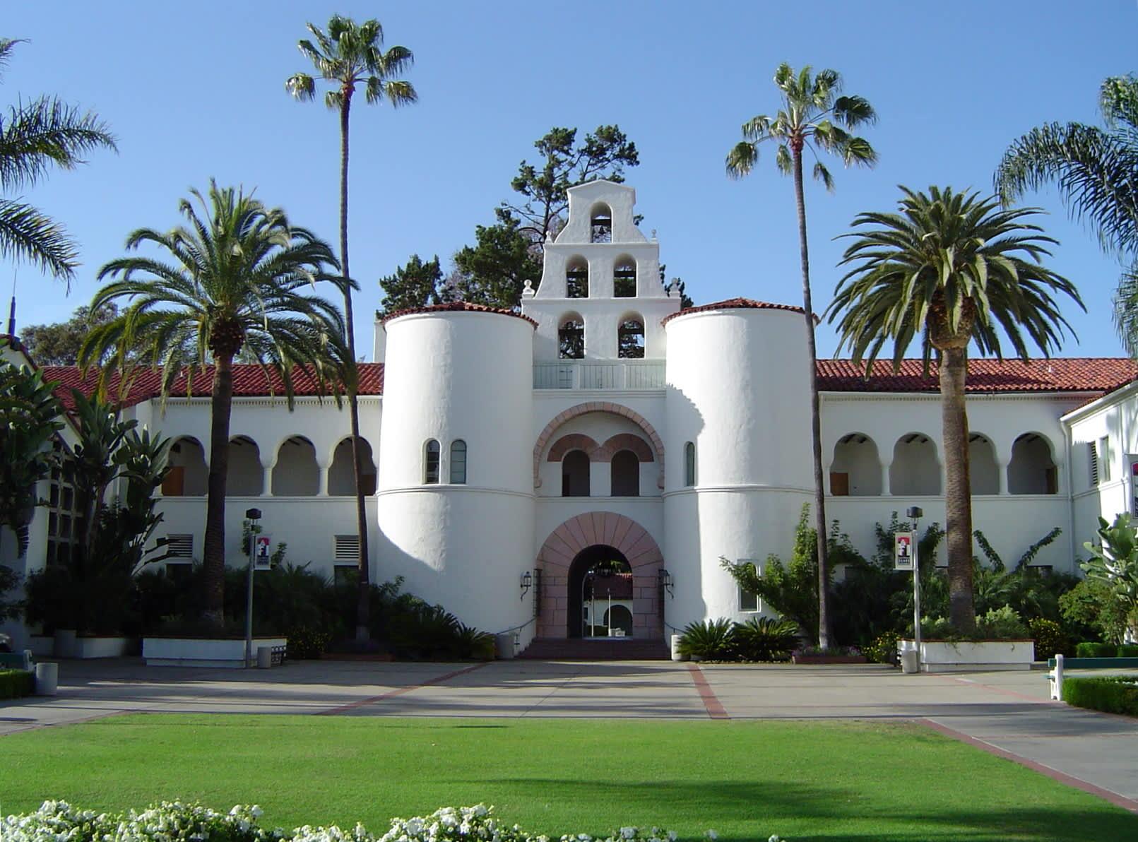 CC: San Diego State University