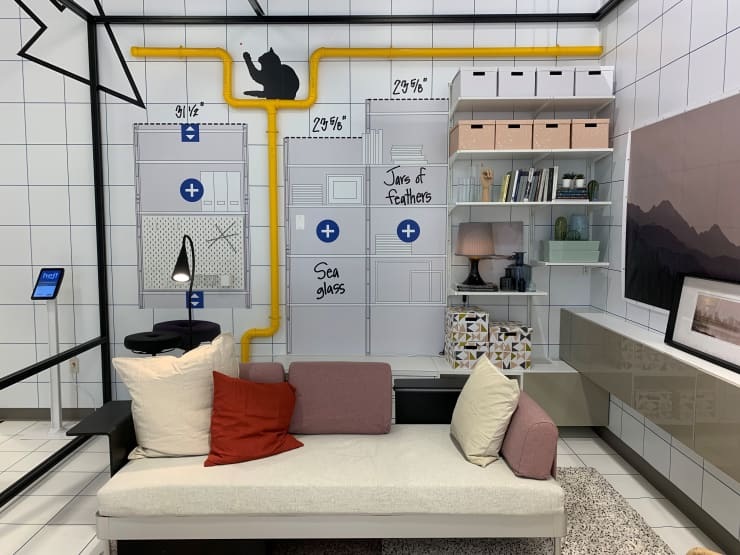 H/O: ikea new store in new york 2