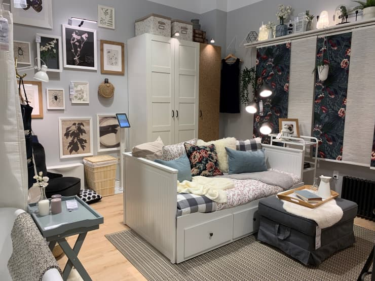 H/O: ikea new store in new york 10