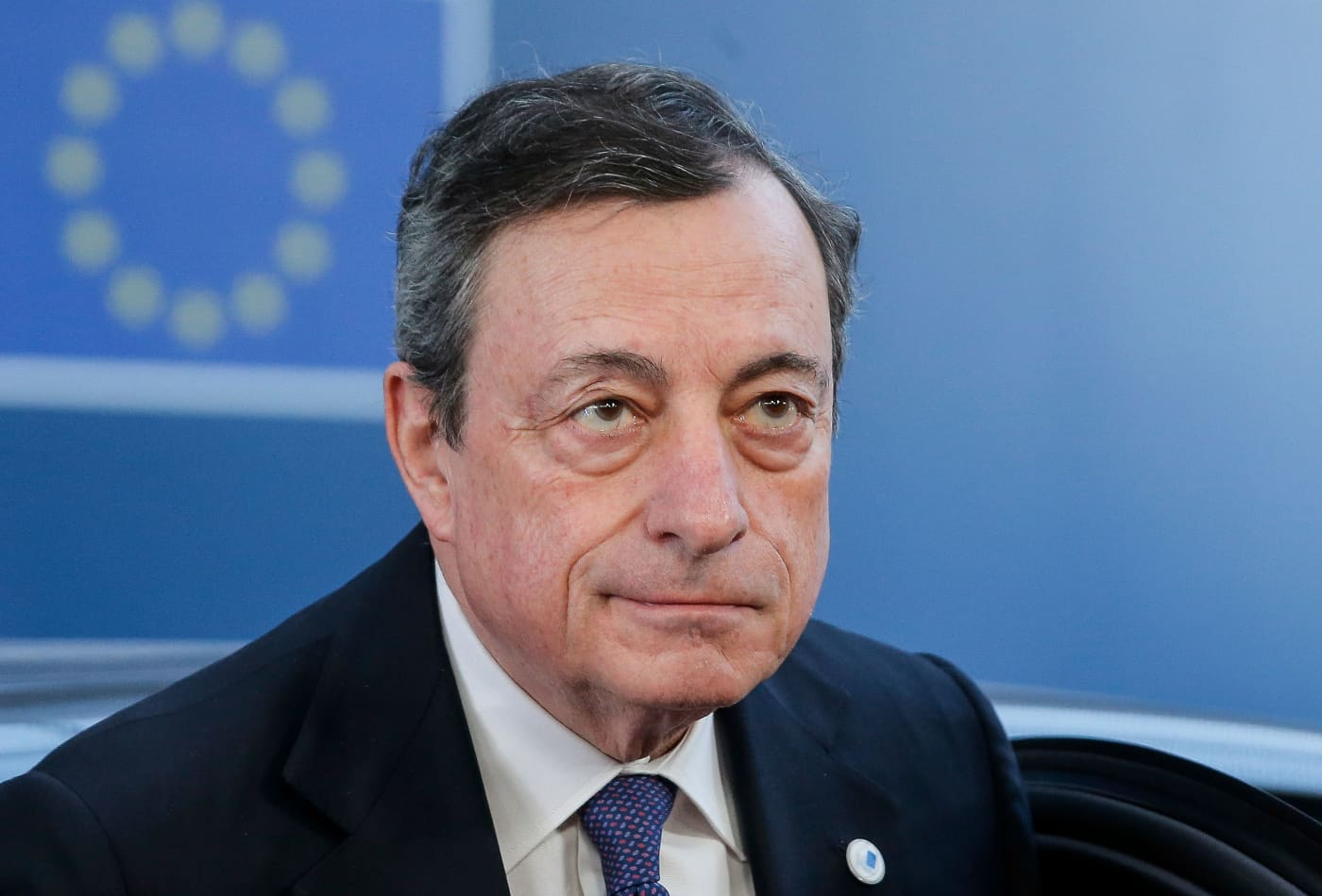 European Central Bank cuts its deposit rate, launches new bond-buying program