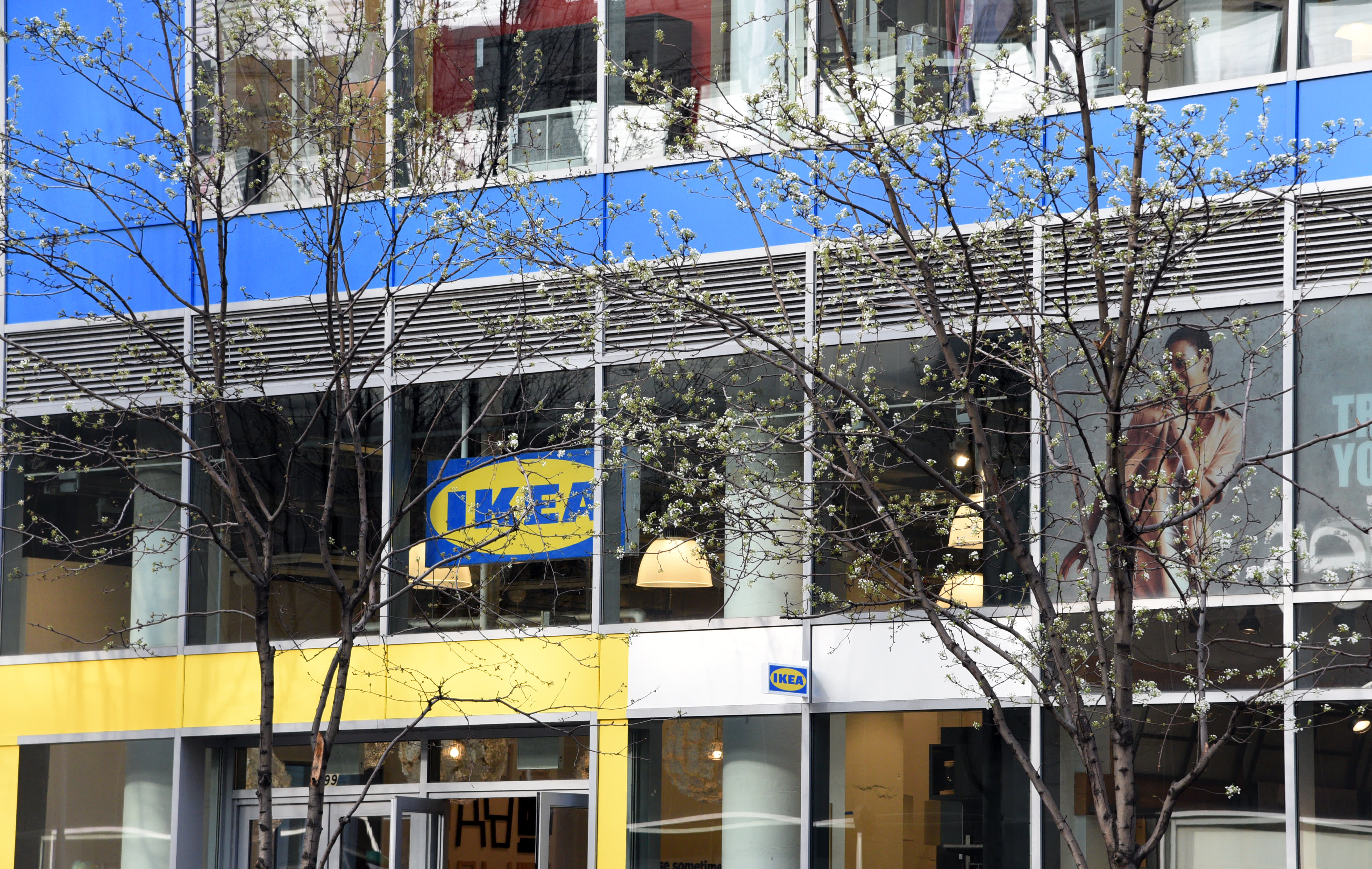 Ikea Is Opening A Small Format In