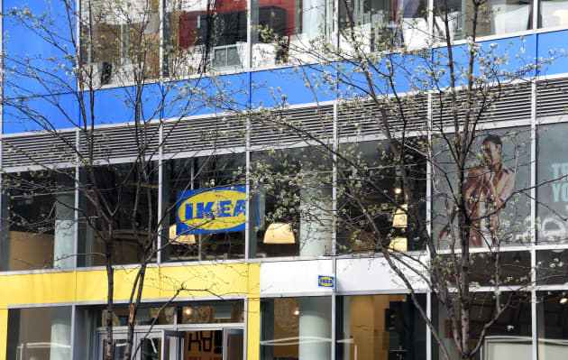 50fddcc1582 Ikea is opening a small-format store in New York. Here's a look inside
