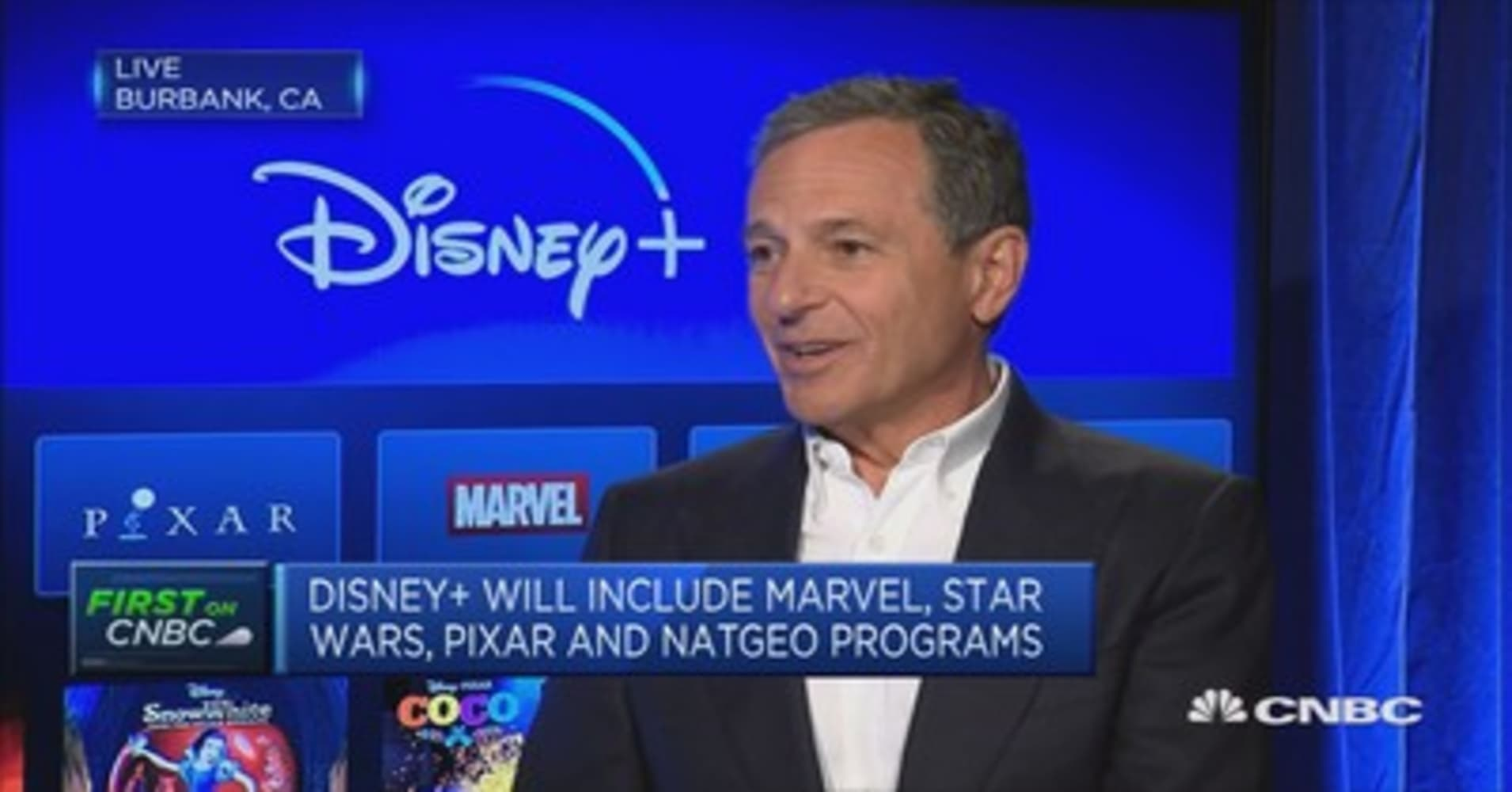 Disney's $6 99-per-month streaming immediately makes it a value winner
