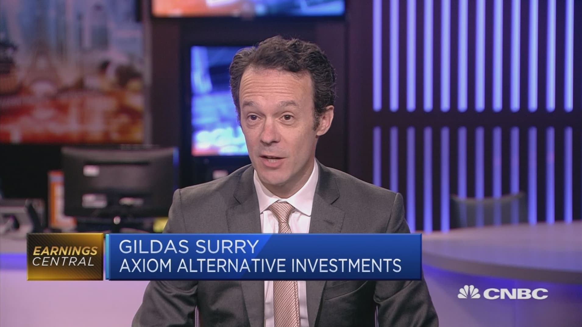 Expecting 'soft batch' of market revenues from investment banks, analyst says