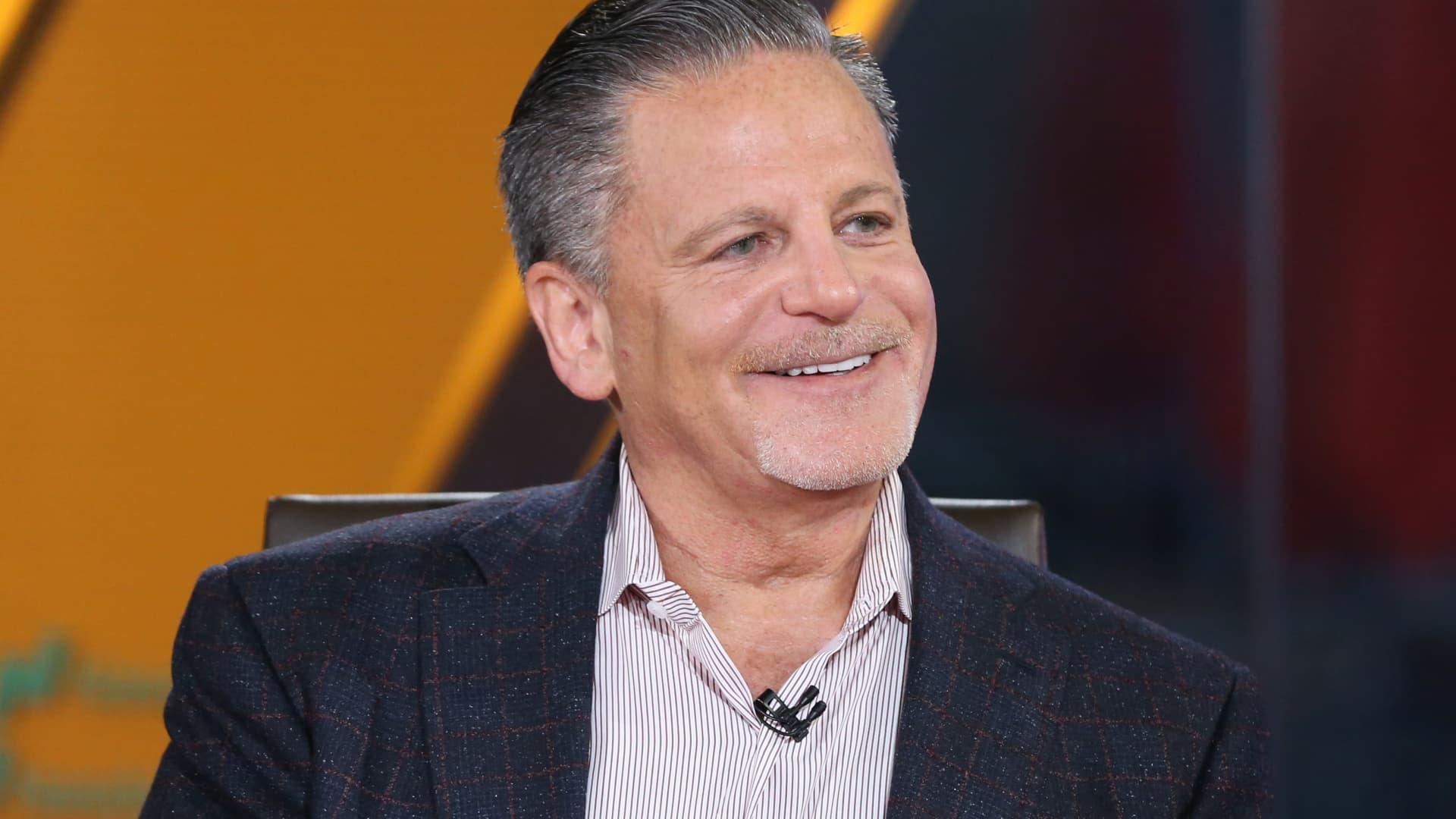 Dan Gilbert, CEO, Quicken Loans