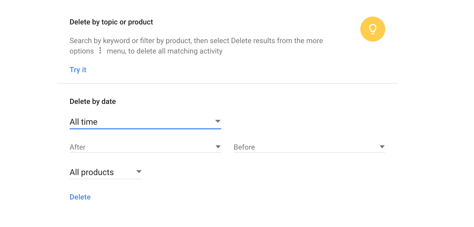 How to delete your voice recordings from Google Assistant