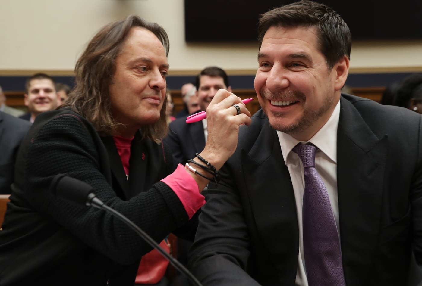 Why T-Mobile's deal with Sprint could be the warm-up to a wild decade of mergers