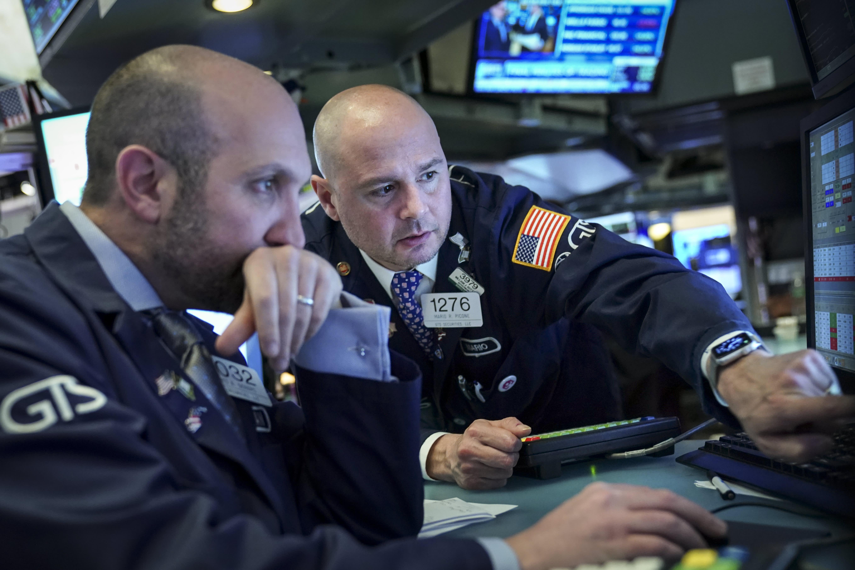 GP: Bank Earnings Boost Market Indexes