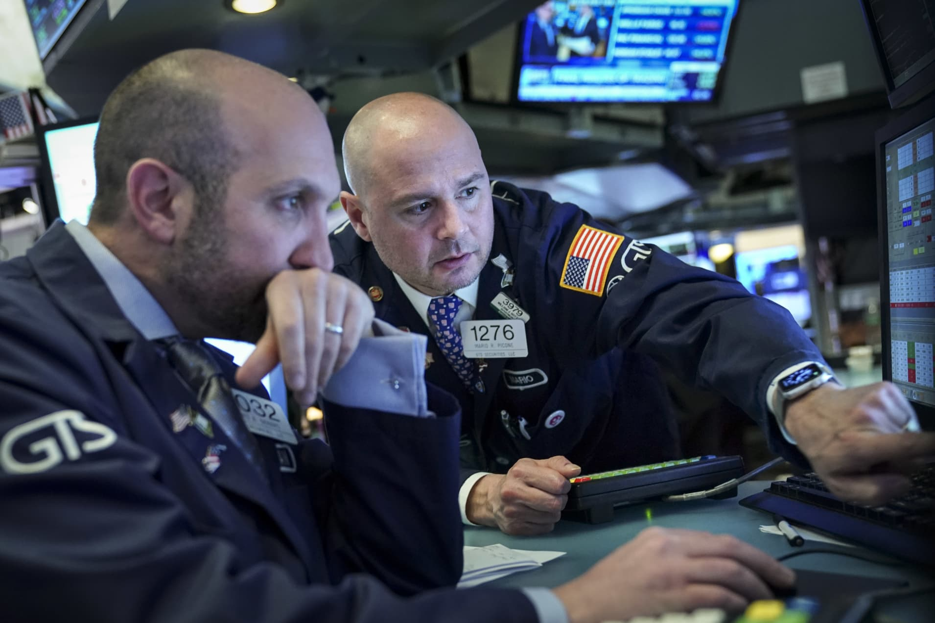 Stocks making the biggest moves premarket: Goldman Sachs, CVS, Best Buy, Facebook & more