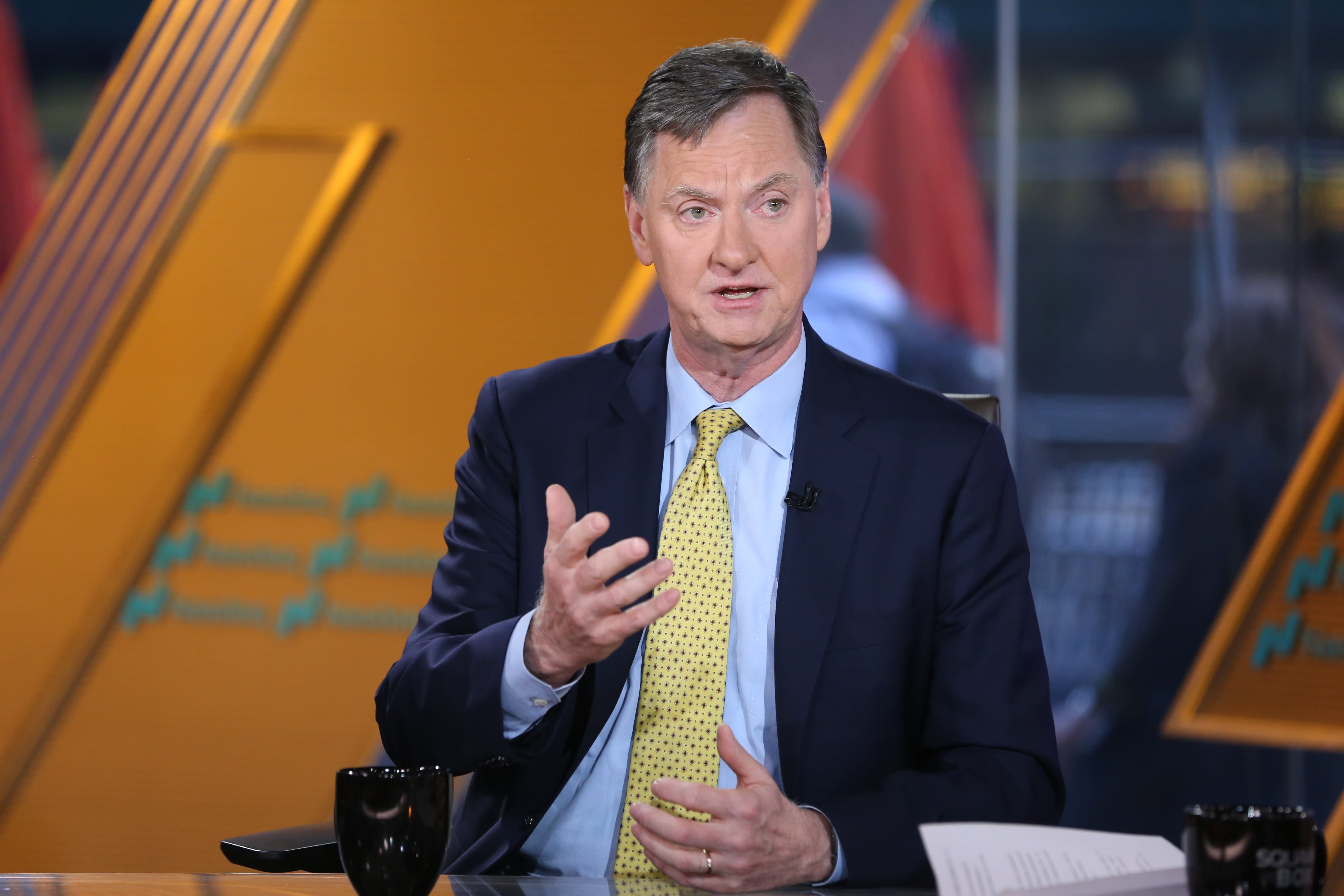 Fed's Evans says no more rate cuts are needed this year
