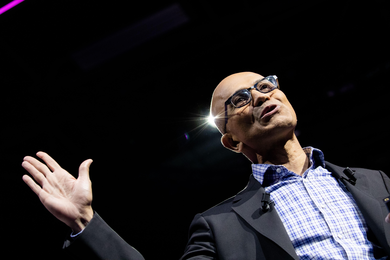 Microsoft CEO Nadella announces new HR investigation policies