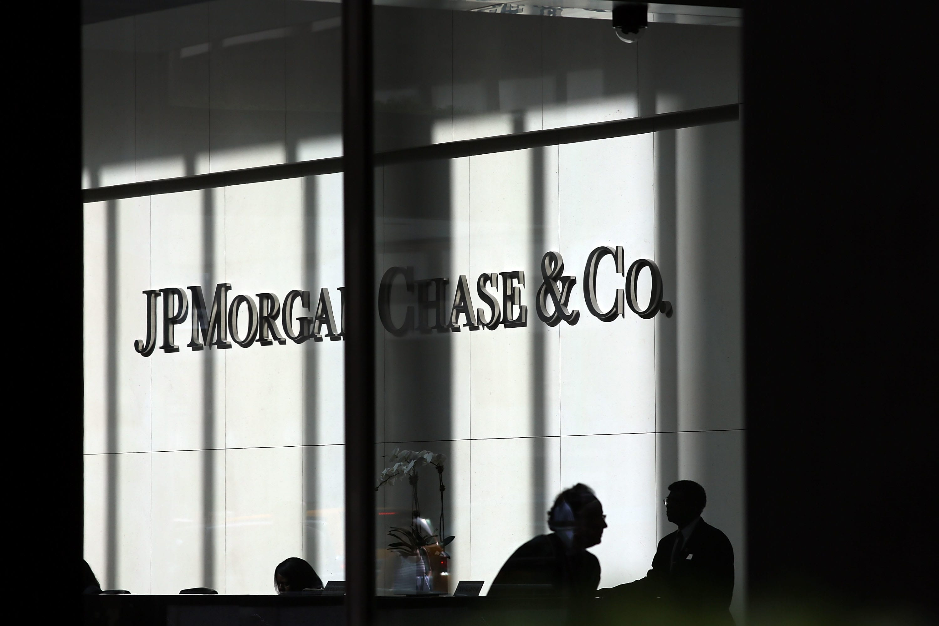 JP Morgan cuts ties with OxyContin maker Purdue Pharma