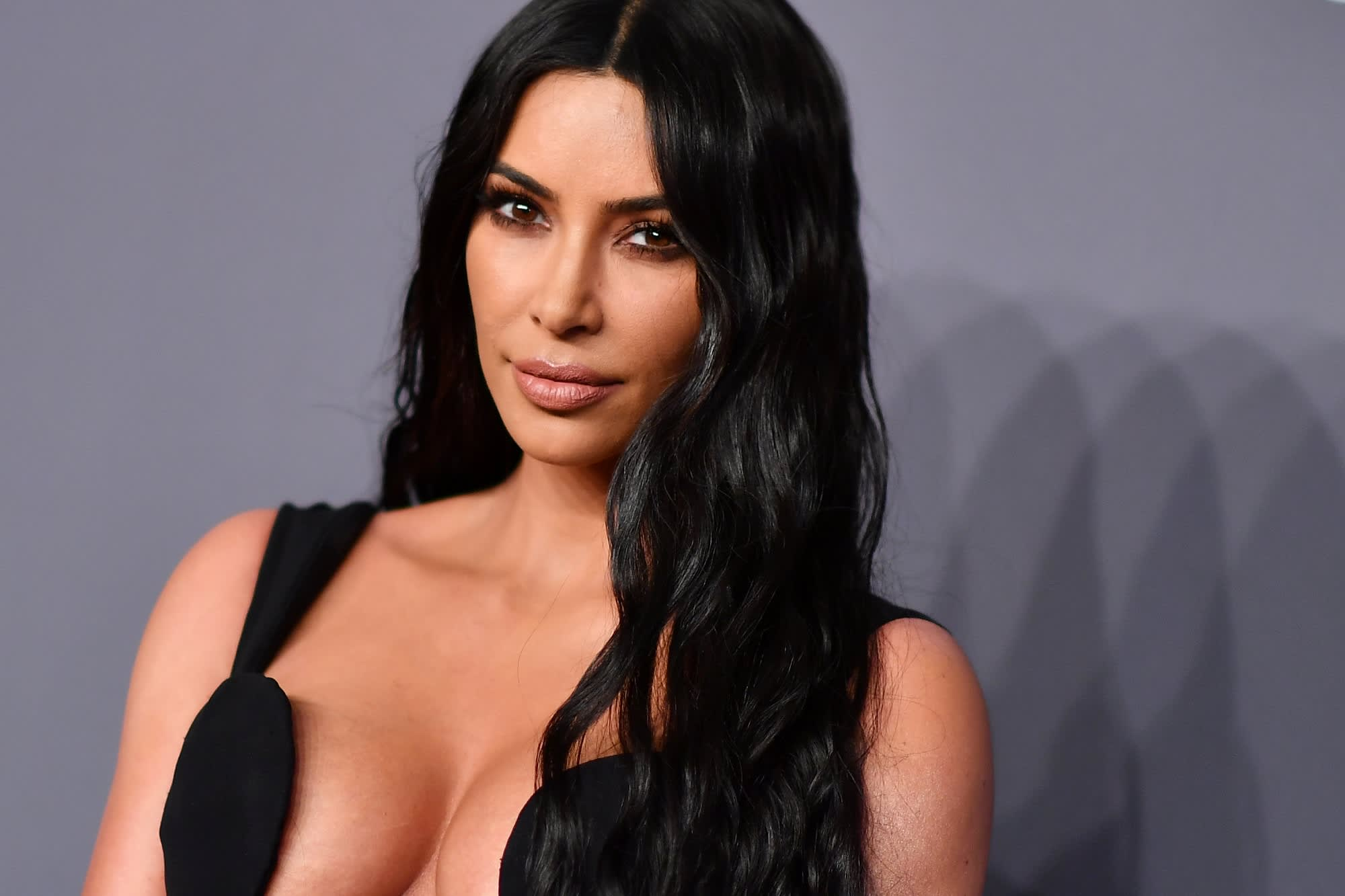 How Kim Kardashian can become a lawyer without getting a law
