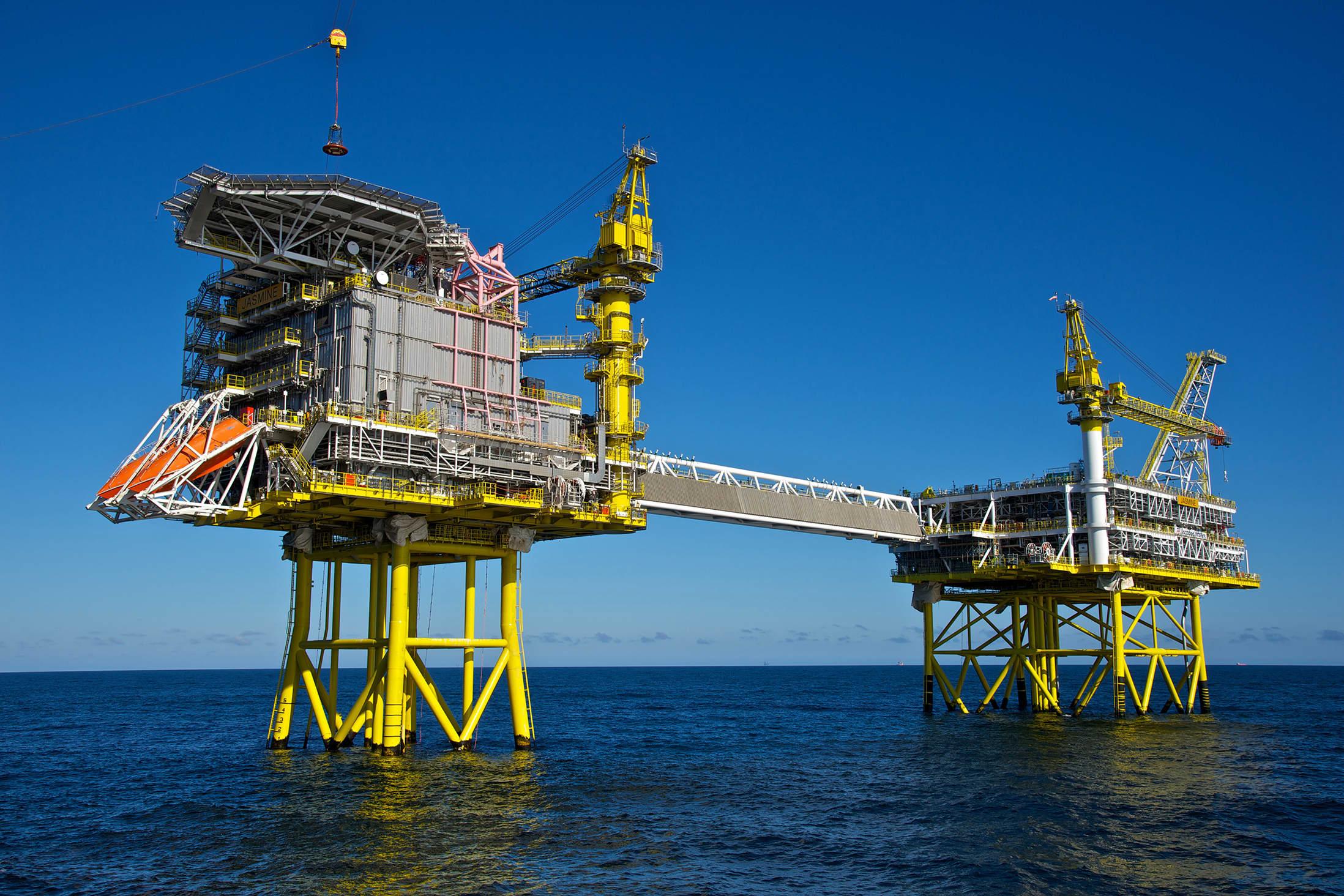 245eca07701d ConocoPhillips exits UK oil and gas production in huge  2.7 billion North  Sea sale